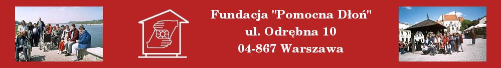Fundacja Pomocna Dłoń