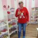 Fabryka słodyczy Cukier Lukier