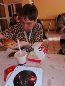 MacDonald na Odrębnej