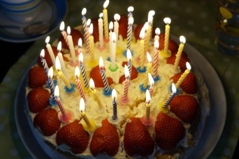 Urodziny na Odrębnej